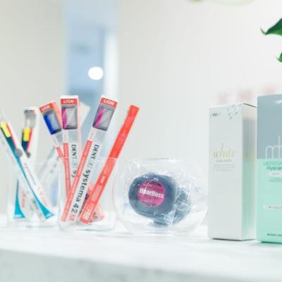 歯ブラシ交換のタイミング