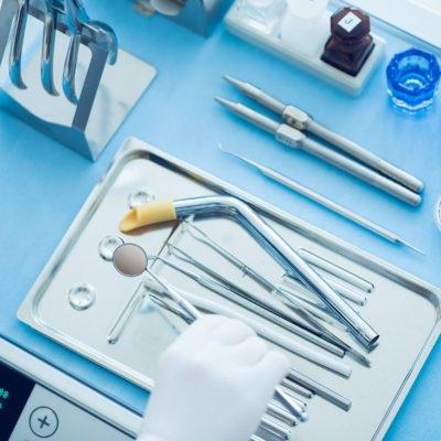 歯周病の状態を知るために